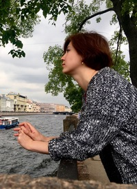 Виктория Баранова