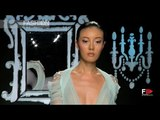 ABED MAHFOUZ Spring Summer 2012 Haute Couture Rome - Fashion Channel