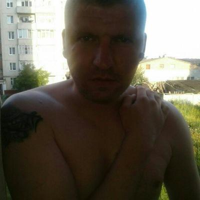 Максим Борщук