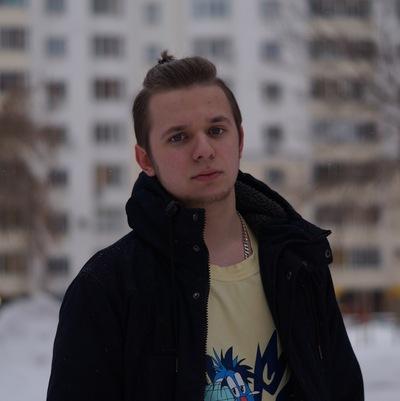 Тимофей Ковыляев