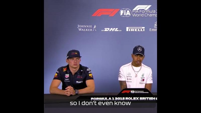 Как насчет первого поворота, ребята? Новая зона DRS на Гран-при Великобритании Формула-1 2018