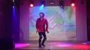 САША - ARENA Siberian cover dance battle 14.07.18