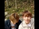 Lucas and jungwoo HAH
