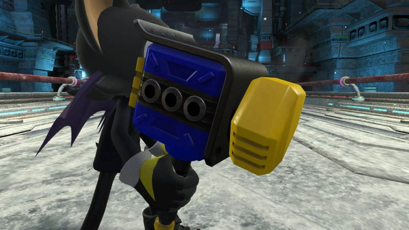 Sonic Forces|FreeCAM Mode (Cheat Engine)