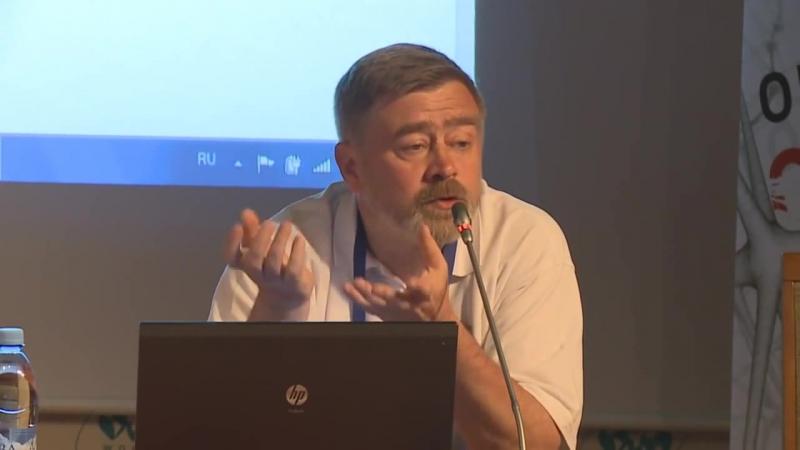 Отрывок вебинара с Андреем Масаловичем - Секреты конкурентной разведки в интернете