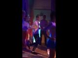 Рыжий танцор диско