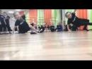 Группа Искры Кросс по двое. Современный танец Педагог: Сальникова Елизавета Васильевна