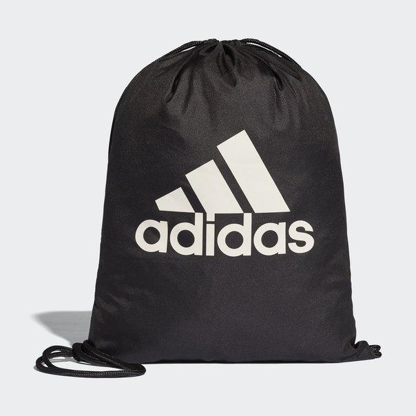 Сумка-мешок Performance Logo