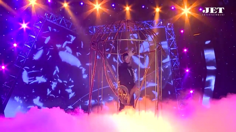 Musik Jet No.3 Topik Tidak ada tempat bagi saya Dong Nhi. Quang Ha. Lam Truong. Cao Thai Son