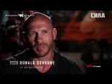 Fight Night Singapore  Donald Cerrone - Now Im Pissed Off