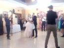 свадебный вальс Оксаны и Миши