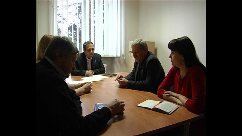 Вчера в поселке Старобешево выездной прием граждан провел начальник гоструда ДНР Сергей Чернобривец