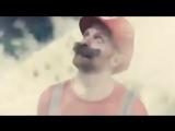 Куда попадает Марио после смерти