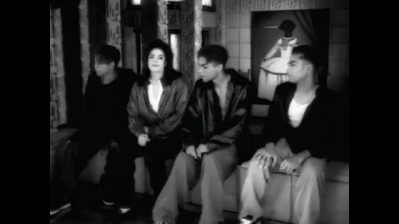 3T Michael Jackson Why