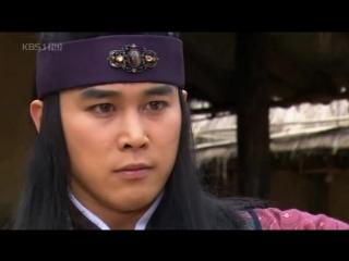 [Тигрята на подсолнухе] - 109/134 - Тэ Чжоён / Dae Jo Yeong (2006-2007, Южная Корея)