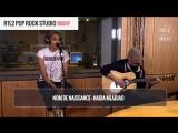 IMANY - Dont Be So Shy - RTL2 Pop Rock Studio