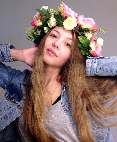Катюшка Кривцова