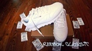 REEBOK CLASSIC LEATHER (GS) WHITE