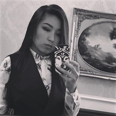 Назира Абдухалилова