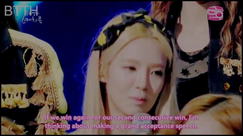 HyoYeon (SNSD) Funny Moments - Part 1