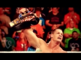 Seth Rollins Vs John Cena - Night of Champions 2015