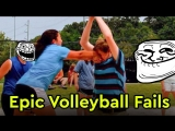 Funny Volleyball Videos. Epic Volleyball Fails ᴴᴰ #volleyball.