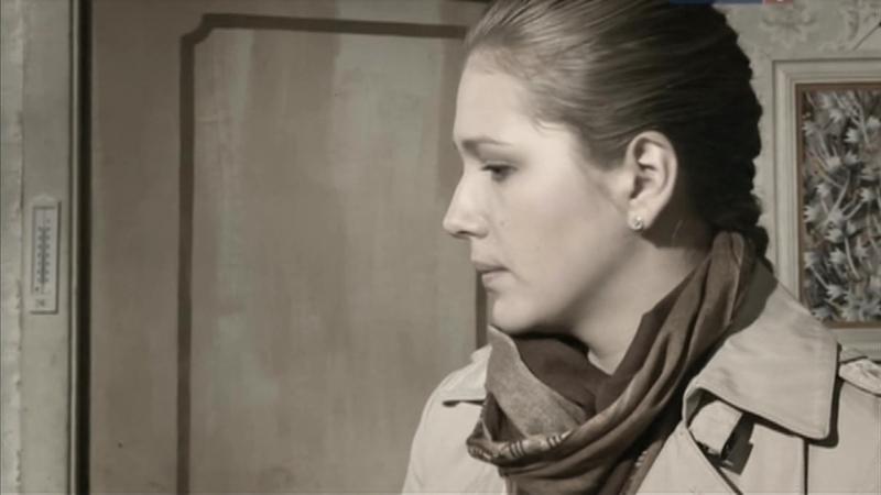 Анастасия Приходько – Любила (Клип к сериалу Мой любимый гений 2012)