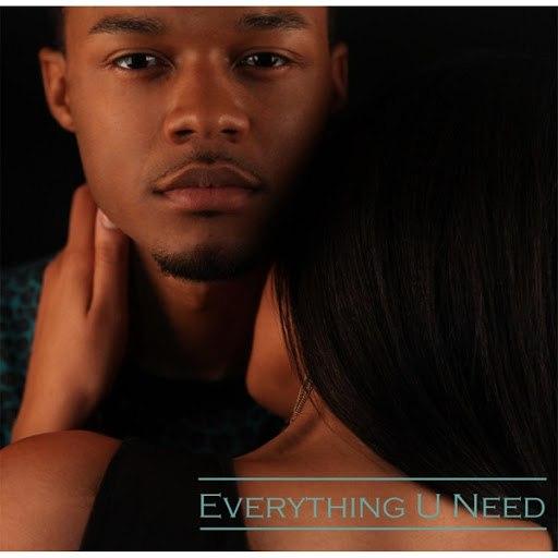 Alonzo альбом Everything U Need