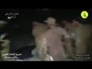 فرات_بوست - دير_الزور الريف الشرقي - متابعة لخبر مقتل العشرات من مليشيات الأمام علي العراقية بقصف طيران مجهول الهوية بالقرب من م