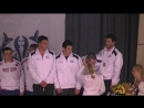 4x100 sf Men Finswimming World Championship 2011