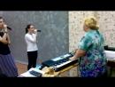 Конь (реп.5) сл. - А.Шаганов, муз. - И.Матвиенко, исп. - Алиса и Аня