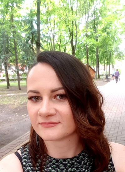Ирина Кирпий