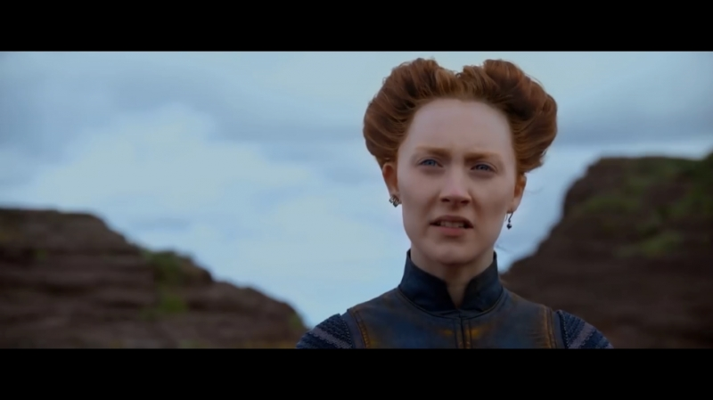 Mary Queen of Scots 2018 Official Trailer