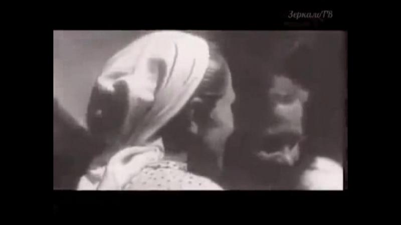 1945 й Так наших Дедов победителей встречали Матери Жены Сестры и Дочери