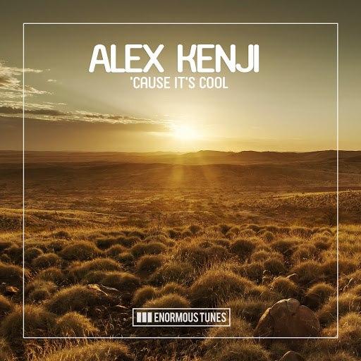 Alex Kenji альбом 'Cause It's Cool