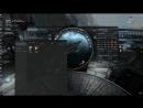 Eve online Corax - идеальный вариант для новичка. Миссии 1-2 лвл