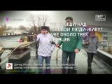 В Луховицком городском округе рабочие забыли построить крышу жилого дома