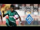 Tchê Tchê ● Skills, Assists Goals ● Welcome to Dynamo Kyiv 2018 _ HD