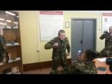 Спецназовец из Пересвета
