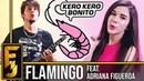 Flamingo - Kero Kero Bonito Feat. Adriana Figueroa Metal Cover FamilyJules