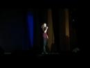 Кинки 2014 18 мая Гакт внеконкурсная программа вокал
