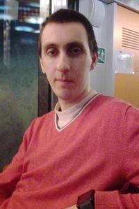 Кирилл Барышников
