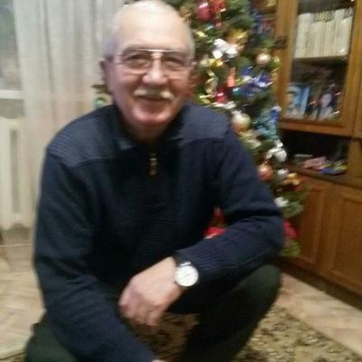Николай Деханов