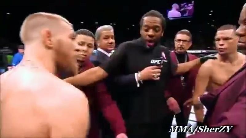 Конор МакГрегор VS Нейт Диаз_Conor McGregor VS Nei.mp4