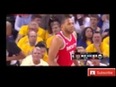 Houston Rockets vsGS Warriors the best Game 2018