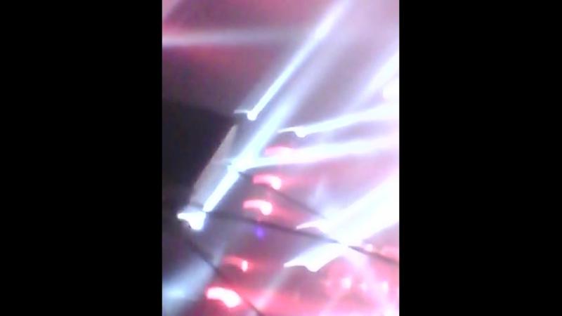 Концерт Крида 22.09.17