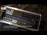 В Волоколамске поймали падкого на музыкальные инструменты вора