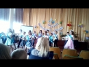 Выпускной Танец от наших деток