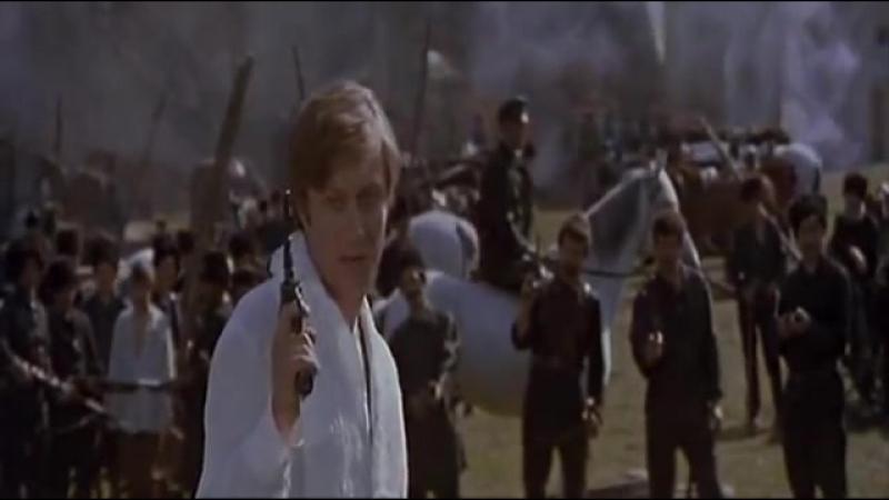 Достояние республики — Финал