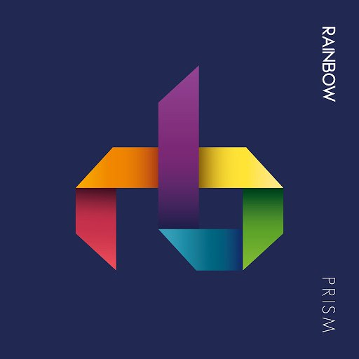Rainbow альбом RAINBOW 4th Mini Album 'Prism'